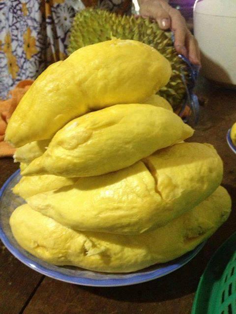 Sầu riêng có nhiều cách ăn ngon