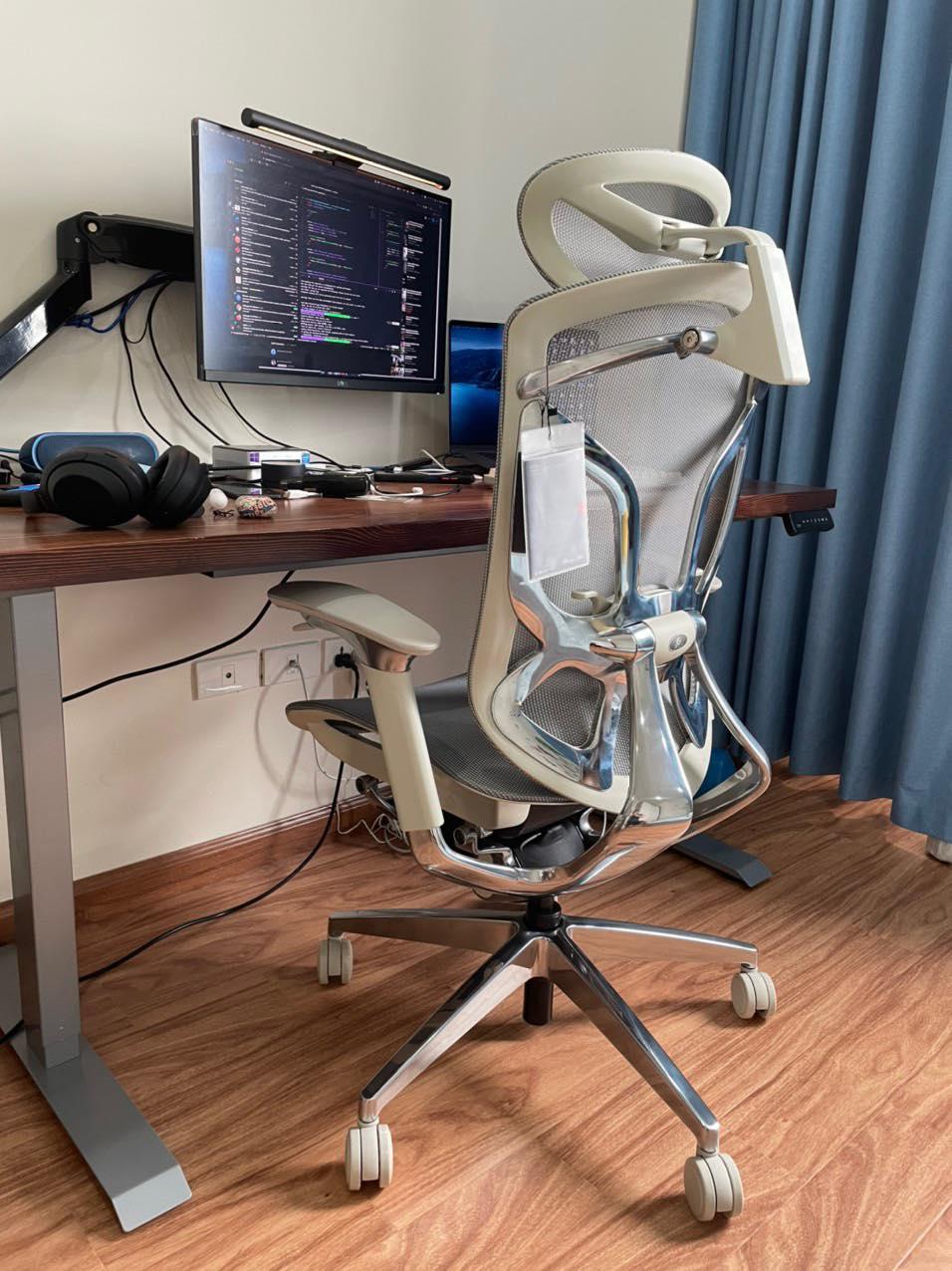 Ghê ergonomic
