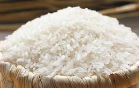 Đặc sản gạo nếp nương